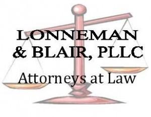 Lonneman Blair logo